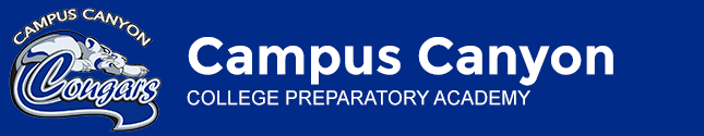 Campus Canyon College Prep Academy